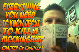 to kill a mockingbird part overview a lot of what you need to to kill a mockingbird part 1 overview a lot of what you need to know in 8 minutes