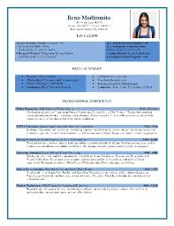 resume formats   jobscan  resume templates  best resume formats    resume format samples   download free professional resume format