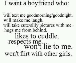 Boyfriend quote | Boyfriend quotes | Pinterest