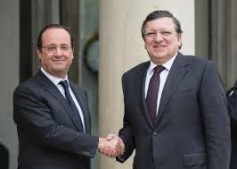 """Résultat de recherche d'images pour """"François Hollande Manuel Barroso"""""""