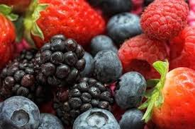 Image result for types of berries-stones & berries