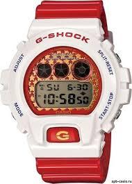 <b>Часы Casio</b> G-Shock <b>DW</b>-<b>6900SC</b>-7E - купить наручные <b>часы</b> в ...