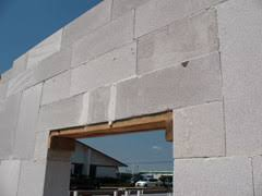 Autoclaved Aerated Concrete