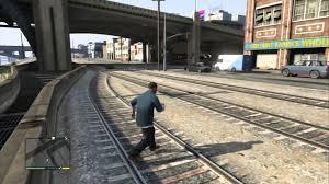 <b>GTA 5</b> (Grand Theft Auto V) - Первый запуск, смотр, впечатления ...