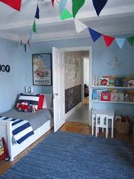 cheap kids bedroom ideas: toddler room love the chalkboard wall for the kids outside the bedroom a must