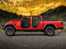 Explore The Jeep® <b>Gladiator</b> - Jeep® Australia