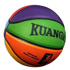<b>Kuangmi</b> Children Game <b>Basketball</b> Ball PU <b>Shooting Trainer</b> Indoor ...