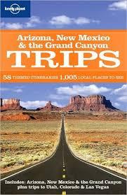 Путеводитель Arizona New Mexico & the Grand Canyon Trips ...