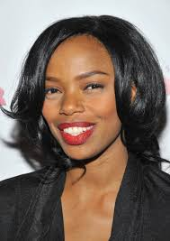 Jill Marie Jones j. Being a female can just be full of complications. You have to make sure the hair is in order, outfit correct, and make-up doesn't look ... - jill-marie-jones-j