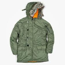 Куртка Spiewak N3B Airforce Snorkel Parka <b>AF</b> Sage | Куртки ...