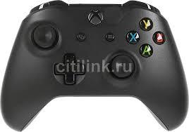 Купить <b>Геймпад</b> беспроводной <b>MICROSOFT Xbox One</b> + USB ...