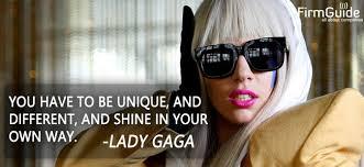 Lady Gaga Career Quotes. QuotesGram