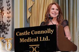 th annual castle connolly national physician of the year award some of the doctors and physicians recognized were dr steve salvatore dr richard edelson dr susan mackinnon dr john morton dr robert brent