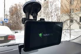 Обзор <b>Navitel RE900</b> Full HD: навигатор, <b>видеорегистратор</b> и ...