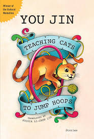 Teaching <b>Cats</b> to Jump <b>Hoops</b> – Epigram