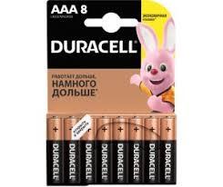 <b>Батарейки</b>, <b>удлинители и переходники</b> Duracell: каталог, цены ...