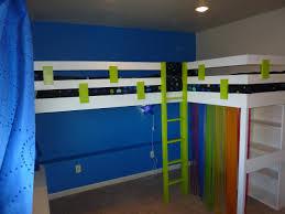 bedroom marvelous loft beds 2 loft beds casa kids nursery furniture