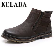 Find More <b>Snow Boots</b> Information about <b>KULADA</b> High Quality Men ...