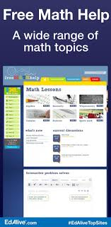 meilleures id eacute es agrave propos de algebra calculator sur math help a wide range of math topics math lessons math