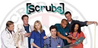 Клиника Sacred Heart - Сериал Клиника (Scrubs)