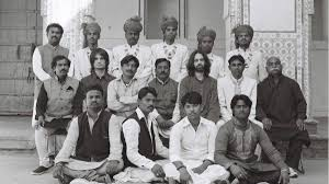 junun middot film review junun is a lean and loose rock doc from paul junun middot film review junun is a lean and loose rock doc from paul thomas anderson middot movie review middot the a v club