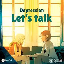 """Résultat de recherche d'images pour """"Depression LetsTalk"""""""