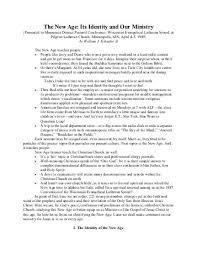 lord of the sabbath   wisconsin lutheran seminary library  essaysthe new age   wisconsin lutheran seminary library  essays