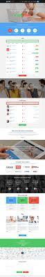 website templates job search finder bank portal career custom custom website design template 52112 job searching search finder bank portal