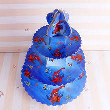 Compare prices on Cake Toppers Birthday Cakes <b>Spiderman</b> - shop ...