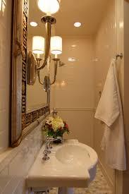 Ensuite <b>3 Piece Bathroom</b> Ideas