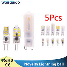 Best Price High quality <b>g4 bulb led</b> 6w 12v ideas and get free shipping