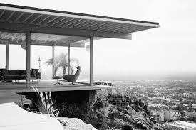 LA Story   Digs net Los Angeles Magazine     Photo taken at The Stahl House  Case Study House      by richard h
