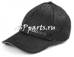 Купить <b>Бейсболка Skoda Baseball</b> Cap <b>Kodiaq</b>, Black, (артикул ...