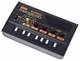 Аналоговый <b>синтезатор Korg monotron DELAY</b> купить в Санкт ...