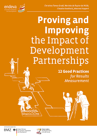 evaluating the performance of an organization better evaluation proving and improving the impact of development partnerships 12 good practices for results measurement