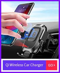 <b>Baseus Gravity Car Phone</b> Holder For iPhone Xs Max X Samsung ...