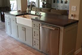 stainless steel sink racks ampquot whitehaven: whitehaven undermount farmhouse apron front cast iron in double bowl