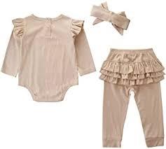 Miyanuby - Baby Girls 0-24m / Baby: Clothing - Amazon.co.uk