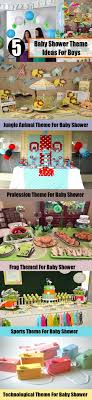 top 5 baby shower theme for boys best baby shower theme ideas 5 baby shower theme for boys