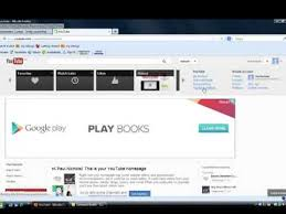 How to create an external website link within a youtube video ...