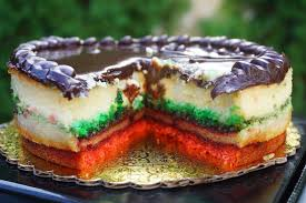 The Ultimate Guide to <b>Rainbow</b>-Cookie-Inspired Treats on <b>Long Island</b>