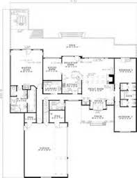 Dermott Southern Style Home Plan d House Plans And More    southern living ranch house plans southern house plan first floor d house plans and more