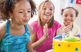 10 Fun <b>Girls</b>' <b>Bday Party</b> Ideas