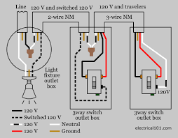 electrical wiring diagrams light switch outlet wiring diagram how to wire a switched outlet wiring diagrams
