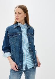 Куртка <b>джинсовая Emporio Armani</b> купить за 14 910 руб ...