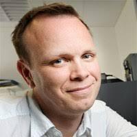 Dr Derek Richard. Position: Head, Genomic Stability Laboratory, QUT, Institute of Health Biomedical Innovation (IHBI) - b2a8108c-11b6-41cb-8d46-02b0ec001891