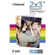 """<b>Polaroid M230</b> Premium <b>2"""" x 3</b>"""" Media - 30 Pack - michaels camera ..."""