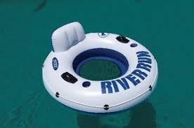 <b>Надувной круг Intex River</b> Run I 58825 — купить в Сотмаркете