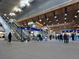 Bahnhof London Bridge