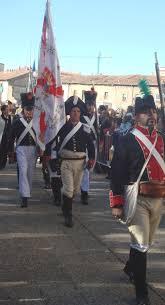 Recreación de la Batalla de Gamonal